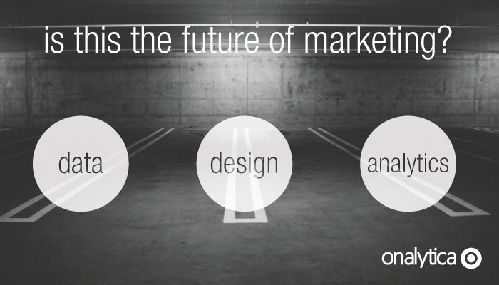 Onalytica - Data design analytics future of marketing