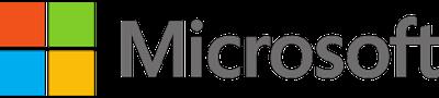 Client Logo - Microsoft