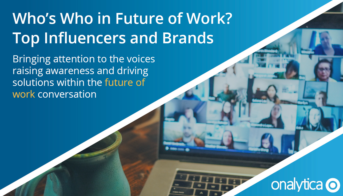 Who's Who in Future of Work?