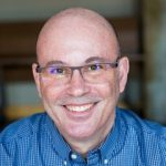 Jeff Sussna | Chief Executive Officer