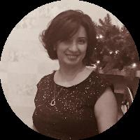 Anna Sabryan